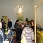 inaugurazione del nuovo ufficio registrazione marchi alla Spezia