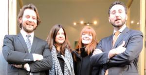 avvocati diritto industriale - studio legale ROSSI & MARTIN