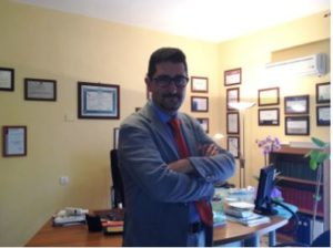 Luca Vetro avvocato Agrigento