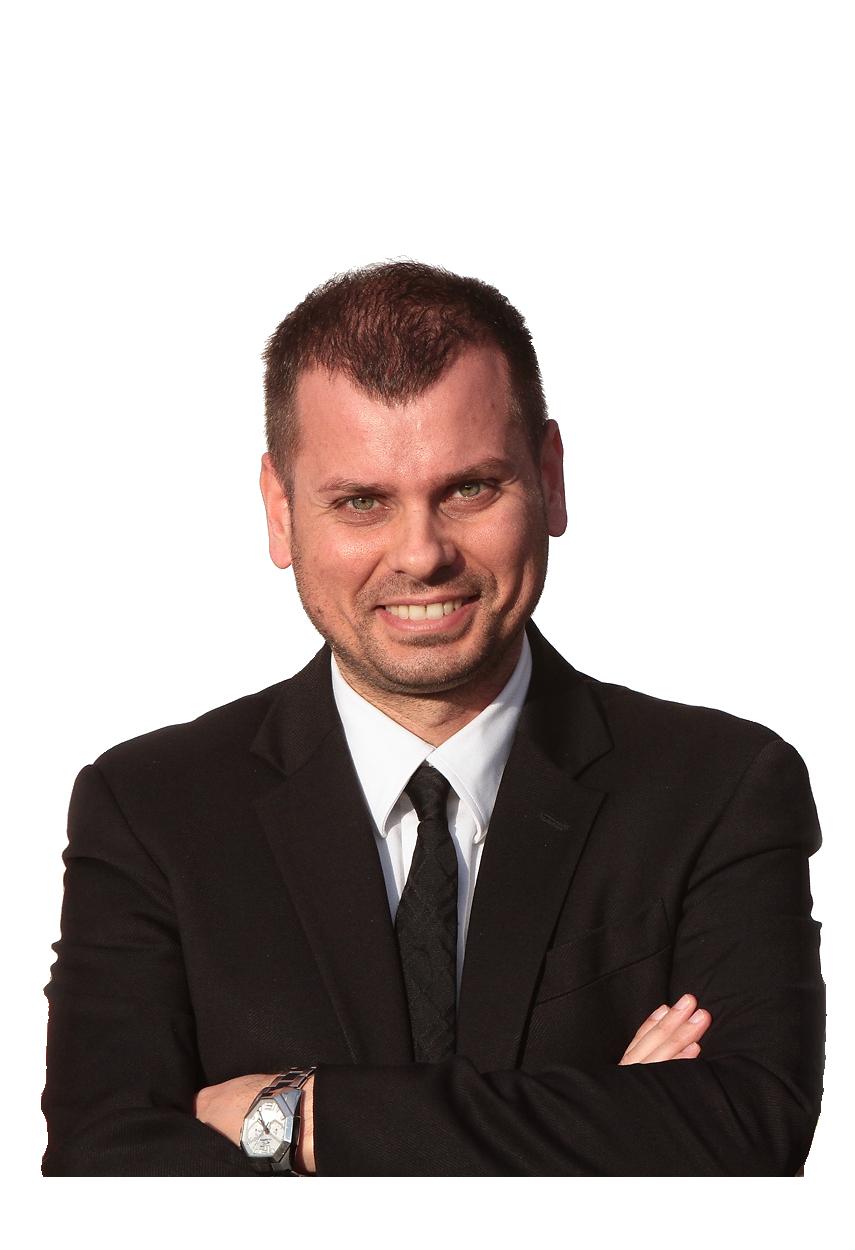 avvocato La Spezia Avv. Francesco Rondini