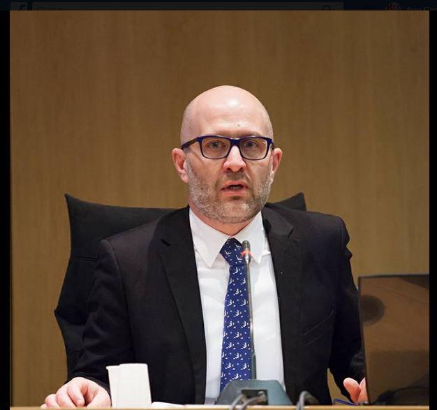 avvocato Pescara – Avv. Giulio DE CAROLIS