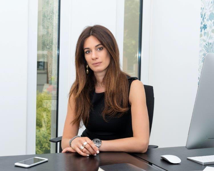 avvocato Carpi- Avv. Eugenia Goldoni
